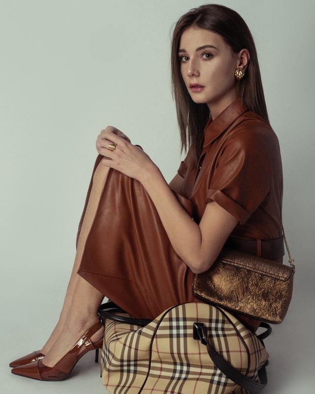 giorgia d castdiva models agency